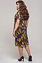 Платье #100153. Вид 3.