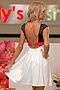 Платье #10871. Вид 6.