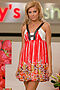 Платье #10873. Вид 2.