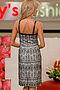 Платья #10890. Вид 4.