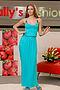 Платья #10914. Вид 2.