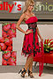 Платья #10933. Вид 4.