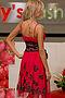 Платья #10933. Вид 5.