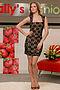 Платья #10934. Вид 3.