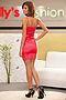 Платье #11061. Вид 6.
