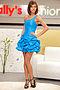 Платье #11066. Вид 2.