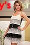 Платье #11082. Вид 3.