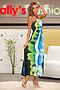 Платье #11214. Вид 3.