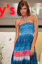 Платье #11263. Вид 3.