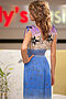 Платье #11273. Вид 5.