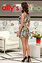 Платье #11305. Вид 5.