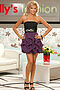 Платье #11381. Вид 2.