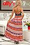 Платье #11434. Вид 5.