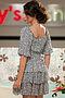 Платье #11450. Вид 5.