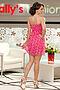 Платье #11451. Вид 5.