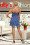 Платье #11452. Вид 4.