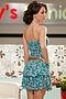 Платье #11468. Вид 4.