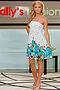 Платье #11477. Вид 2.
