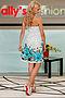 Платье #11477. Вид 5.