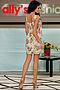 Платье #11492. Вид 5.