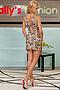 Платье #11496. Вид 5.