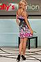 Платье #11518. Вид 5.