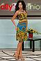 Платье #11520. Вид 2.