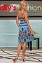 Платье #11521. Вид 5.