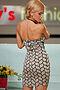 Платье #11572. Вид 4.