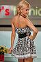 Платье #11574. Вид 4.
