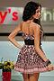 Платье #11575. Вид 4.