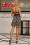 Платье #11636. Вид 5.