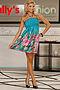 Платье #11647. Вид 2.