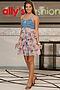 Платье #11661. Вид 3.
