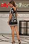 Платье #11669. Вид 5.