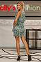 Платье #11672. Вид 4.