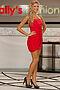 Платье #11675. Вид 2.