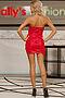 Платье #11675. Вид 6.