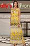 Платье #11684. Вид 3.