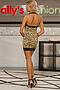 Платье #11704. Вид 5.