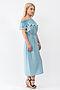 Платье #117207. Вид 3.