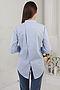 Блуза #117233. Вид 3.