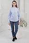 Блуза #117233. Вид 2.