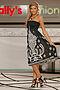 Платье #11732. Вид 4.