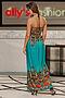 Платье #11736. Вид 5.