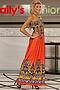 Платье #11739. Вид 3.