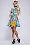 Платье #117528. Вид 2.
