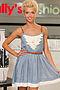 Платье #11785. Вид 3.