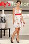Платье #11817. Вид 6.