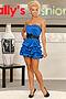 Платье #11829. Вид 2.